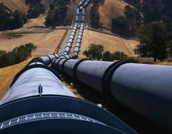 Azerbaijan's main pipelines transport 34.6 million tonnes