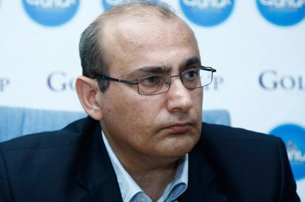 Даниелян о регрессе и убожестве «новой Армении»