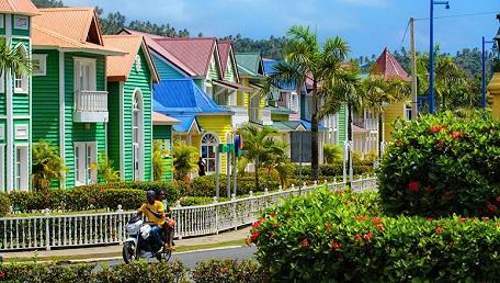 Dominikan, Yamayka və Tailandda neçəyə dincələ bilərik?