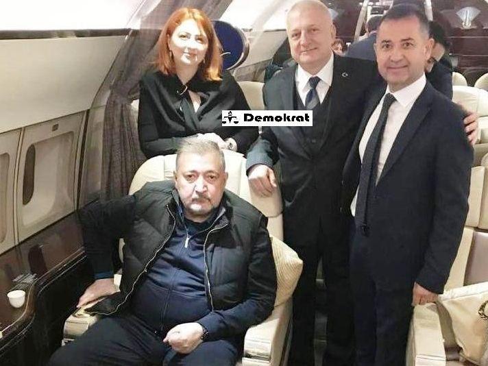 Fazil Məmmədov ölkəyə bu cür qayıtdı - Foto