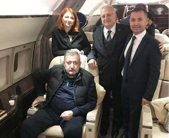 Fazil Məmmədov ölümdən döndü