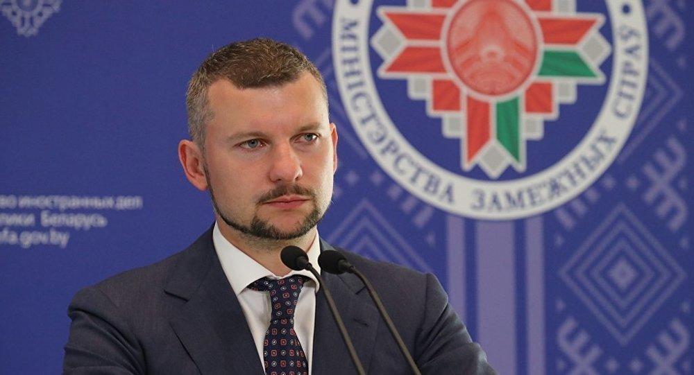 МИД Беларуси отчитало Пашиняна за Лукашенко