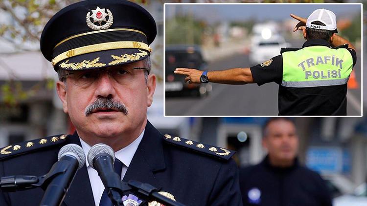 Rəisin qızına cərimə yazan polis mükafatlandırıldı