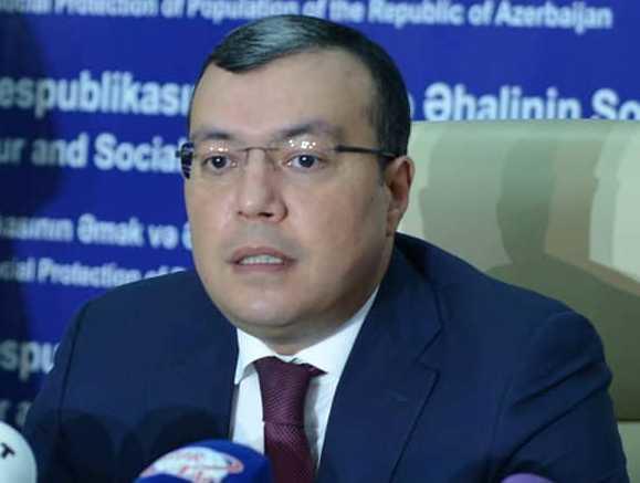 İnqilabi yeniliklər: pensiya 35%, gəlir 48% artır - Nazir