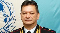 Российский генерал - кандидат на пост главы Интерпола