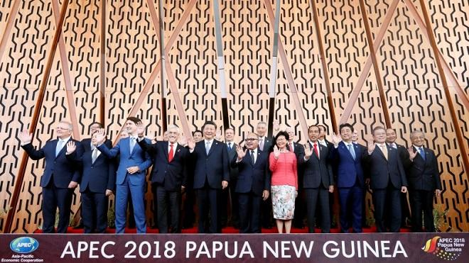 На саммите АТЭС не подписали итоговую декларацию