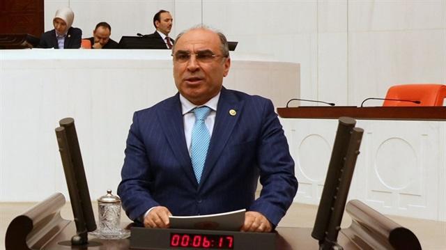 Türkiyəli millət vəkili vəfat etdi