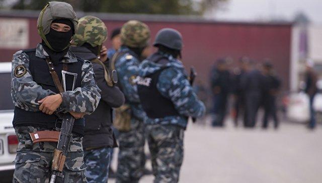 Qırğızıstanda prokuror öldürüldü