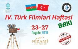 Kinosevərlərə pulsuz 5 türk filmi təqdim olunacaq