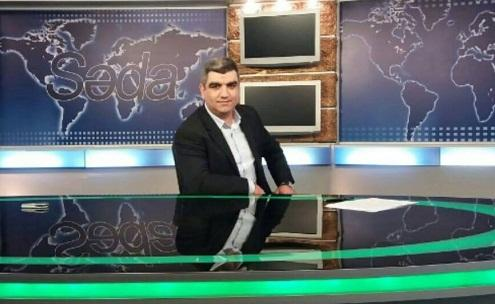 """Anar Şükürov """"Lider""""dən ayrıldı"""