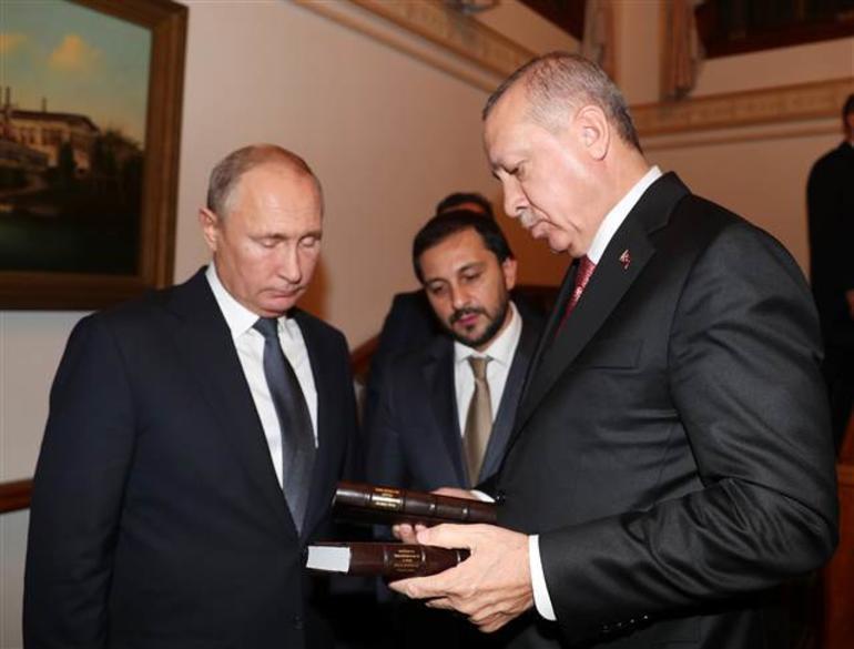 Ərdoğan Rusiya ilə qarşıdurma istəmir - Rus ekspert