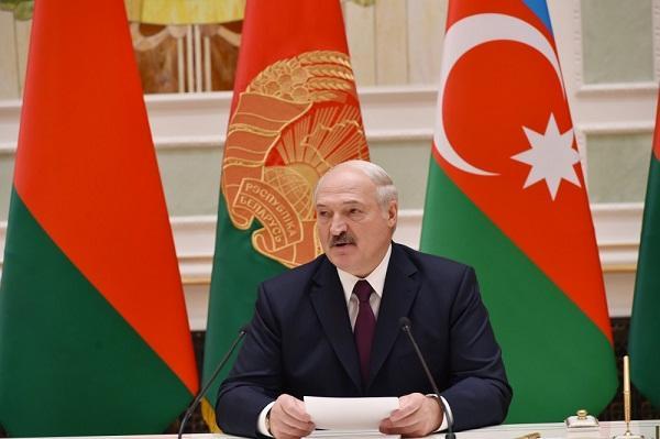 Почему армяне нападают на Лукашенко? – Мнение