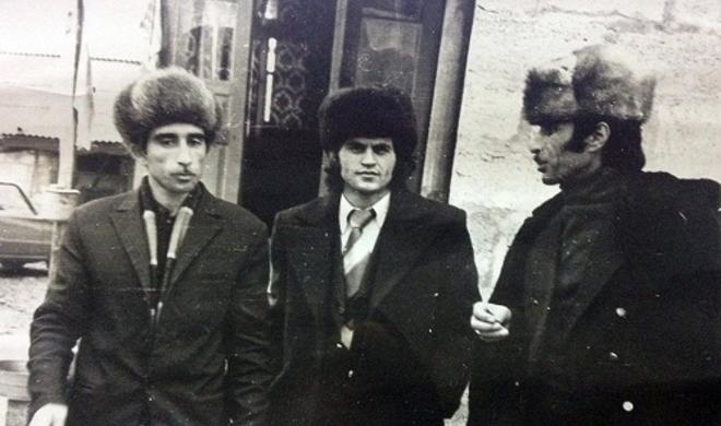 Xalq artisti: Qavalı başına vururam... - Foto