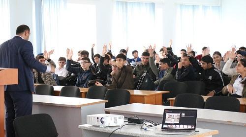 Azercell провел тренинг в Ширване