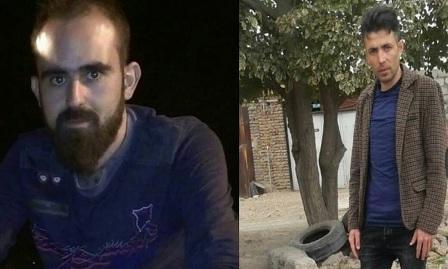 حسن روحانینین خوی شهرینه سفری زامانی ایکی آذربایجانلی فعال ساخلانیلیب