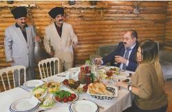 """""""Bozbaş"""" komandası yeni layihə ilə qayıdır - Foto"""