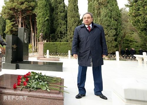 Abel Məhərrəmov danışdı-