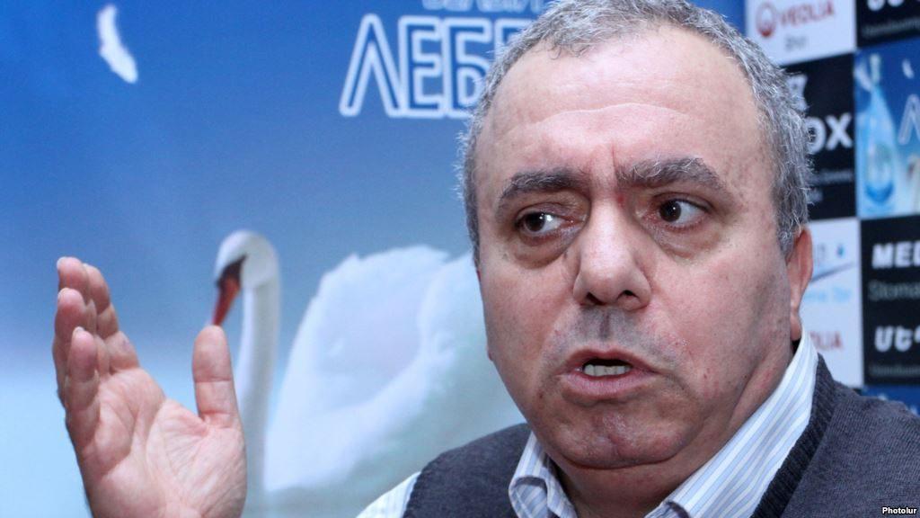 Бывший премьер-министр Армении: Пашинян заврался!