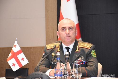 General Bakıda anons etdi: 3 qardaş ölkənin ordusu...
