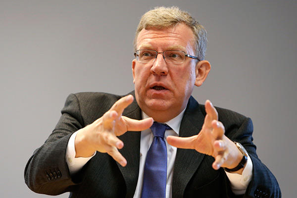Russia's oil production will not decrease - Kudrin