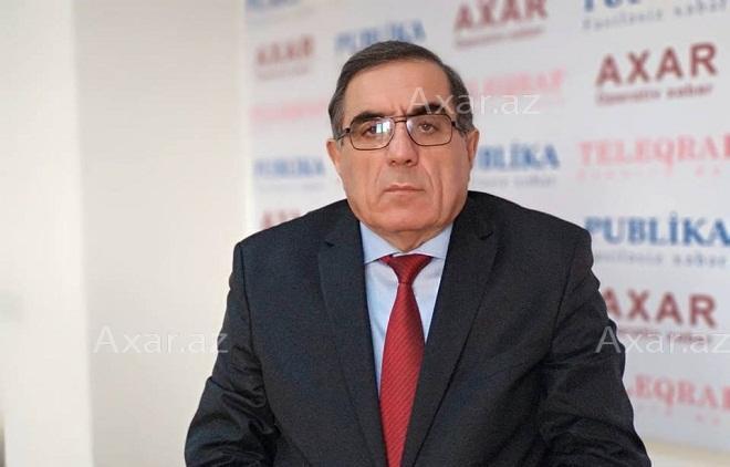 Azərbaycanlıların və ermənilərin qatili olan bu alçaq... - Video