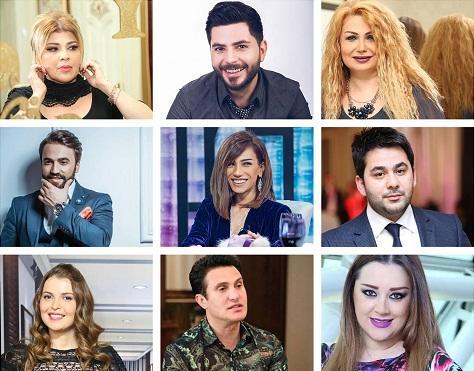 Müğənnilərimizin şokedici toy qiymətləri