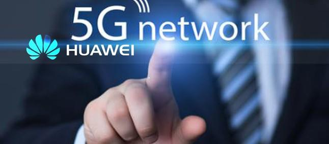 German telecom firm picks Huawei to develop country's 5G