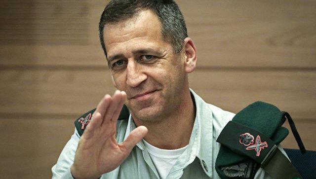 Кабмин Израиля оставил Авива Кохави главой Генштаба