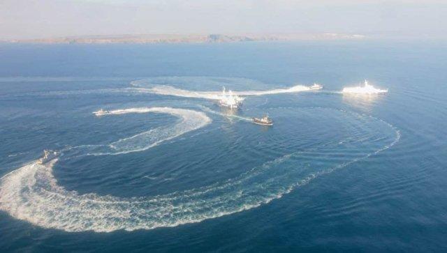 Порты ЕС будут закрыты для кораблей из России