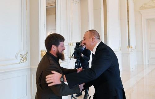 Əliyevlə Kadırovun dostluğu buna sübutdur - Saydayev