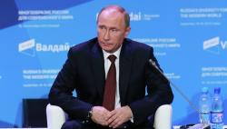 Putin urges to consider people's needs development tasks