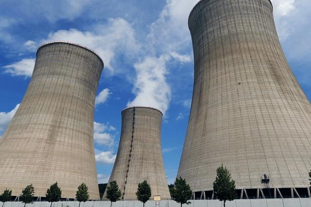Пора подумать об альтернативных источниках энергии