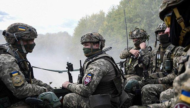 В Украине создадут новый вид войск