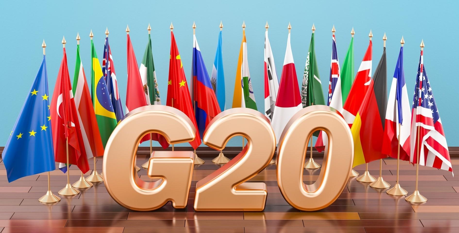 G20 liderləri sammitinin keçiriləcəyi tarix bəlli oldu