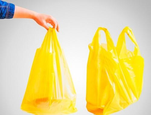 Polietilen torbaların idxalına qadağa – Rəsmi