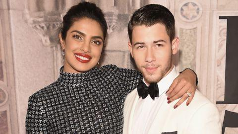 Priyanka Chopra involved in dating app after marriage -