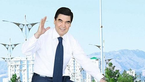 Türkmənistan prezidenti ilə bağlı daha bir - Şok iddia