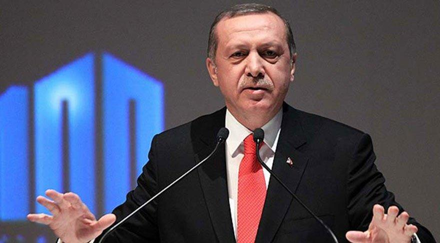 Turkey overcoming pandemic's economic effects: Erdogan