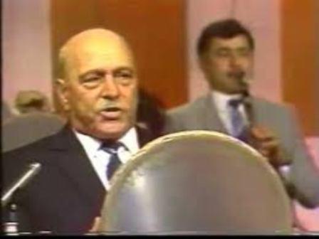 خالق آرتیستی حاجی بابا حسینووون ۱۰۰ ایللیی قید ائدیلهجک