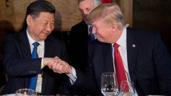 Trump: If no deal with China, tariffs will rise