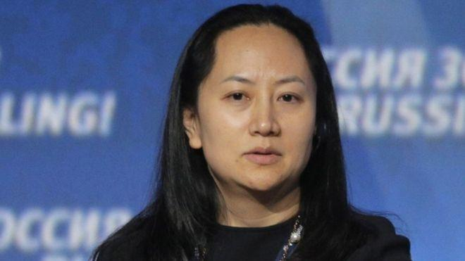 Huawei executive to face extradition hearing