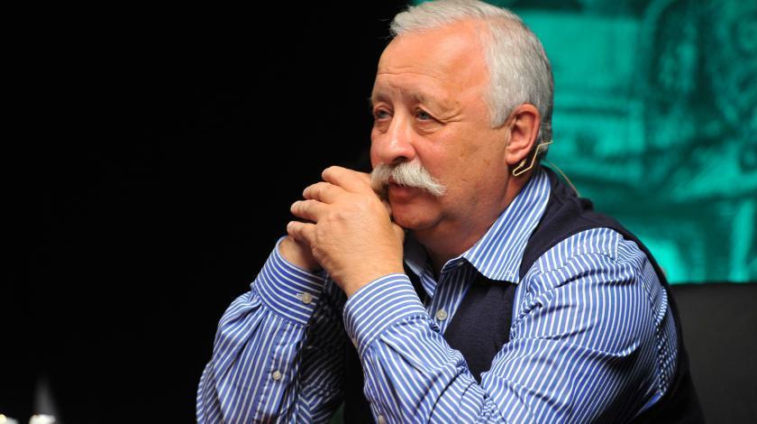 Якубович: Гейдар Алиев – историческая личность
