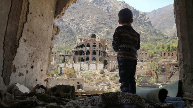 Спецпосланник ООН: Война в Йемене близка к завершению