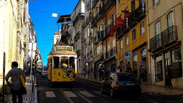 Portuqaliyada güclü partlayış: yaralılar var