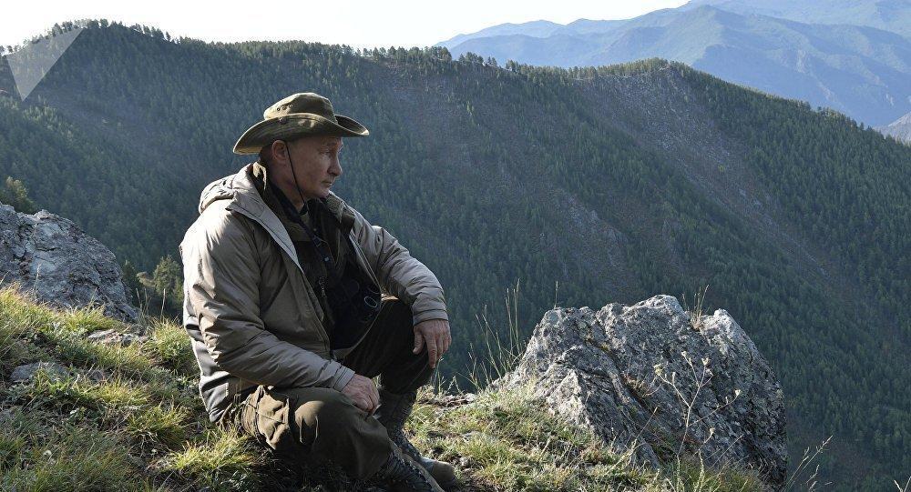 Песков рассказал о планах Путина на отпуск