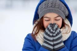 10 причин, почему вам постоянно холодно