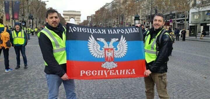 Donbas tezliklə Rusiyanın tərkibinə qatılacaq - Boroday