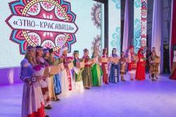 Azərbaycanlı qız Kamçatka gözəli seçildi - Foto