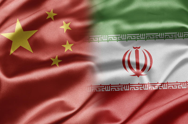 Iran and China resume financial transactions