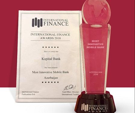 Приложение BirBank удостоилось премии